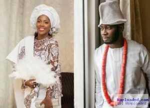 Tiwa Savage is wrong according to Yoruba customary marriage act - Grandson Soyemi